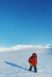 Explore Arctic: going back