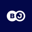 BZ Initial Letter Modern Unique Logo for Clothing Brand Fashion Logo and Icon Design Editable Vector Website Favicon Branding
