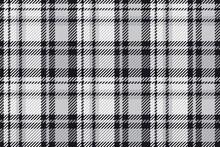 Seamless Pattern Of Scottish T...