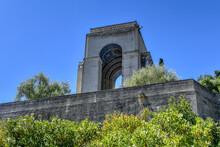 Wrigley Botanical Garden - Catalina Island