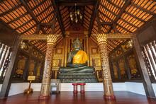 Wat Chedi Luang Buddhist Templ...