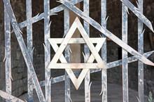 Dachau Concentration Camp Near Munich, Germany