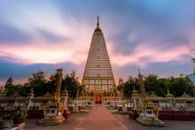 Wat Phrathat Nong Bua At Twili...
