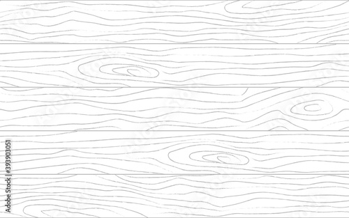 Obraz Wooden texture seamless pattern. Natural organic tree background. Wood grain textured effect. Pencil drawing. Hand drawn dense lines. Abstract geometric line - fototapety do salonu