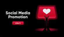 Social Media Marketing Banner....