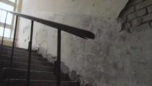 A Look Inside The Old Barracks Of The Border Guard Cordon In Saaremaa Estonia