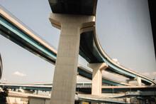 Automne Au Japon,ponts D'autor...