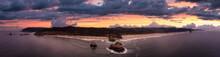 Cannon Beach, Oregon, United S...