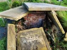 Broken Grave