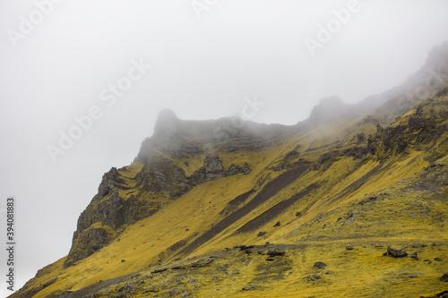 Fototapeta Iceland obraz na płótnie