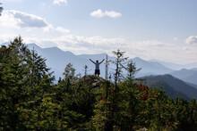 Magic Mountains Of The Carpath...