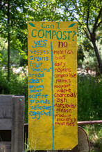 Compost Rules