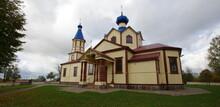 Orthodox Church Of St. Apostle...