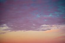 Rocky Coastal Maine Sunrise
