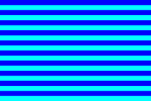 Simple Striped Background - Blue
