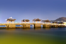 Guangji Bridge, Is An Ancient ...