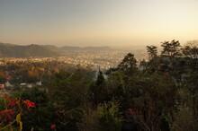Nepal Überblick Kathmandu