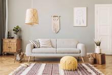 Stylish And Design Home Interi...