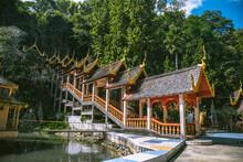Wat Tham Chiang Dao Temple, Ca...