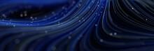 Netzwerk Kabel Konzept Als Hintergrund Header