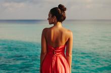 Beach Vacation Fashion