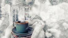 Beautiful Porcelain Tea Mug Wi...