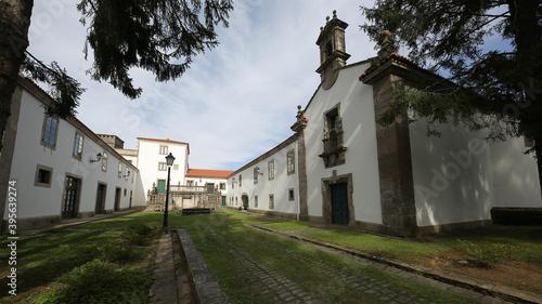 Foto Pazo de Mariñan, Bergondo, A Coruña