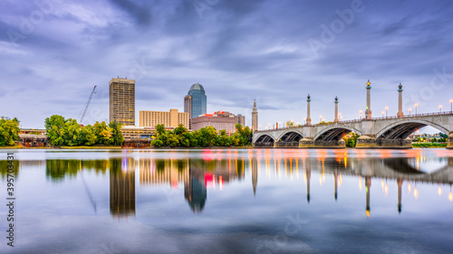 Springfield, Massachusetts, USA