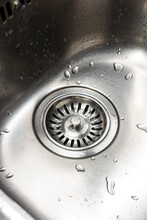 Stainless Metal Kitchen Sink A...