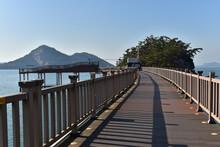 한국의 아름다운 섬 전...