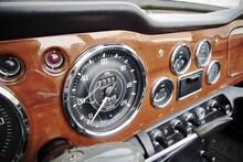 The TR4 (Triumph Roadster 4) W...