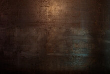 Metal Rusted Texture Background