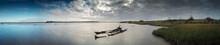 Panoramic Landscape Image Of M...