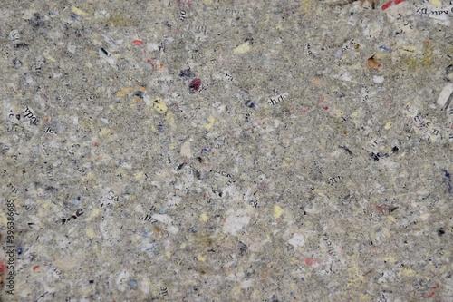 Handmade paper textured vintage background, papier czerpany niepowtarzalna tekstura na tło