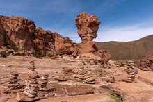 World Cup Rock Formation In Bo...