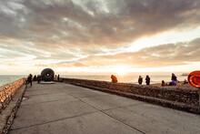 Eastbourne Seaside / Pier