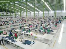 Garment Factory 4, Southeast Asia
