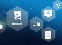 Microdrive