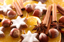 Christmas Spices- Gingerbread ...