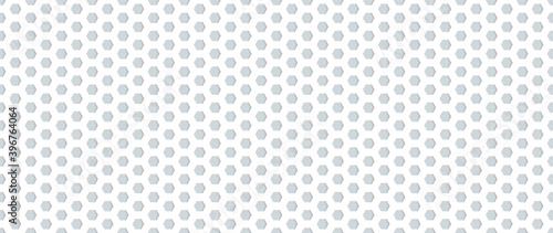 Obraz Mesh texture for jersey fabric. Seamless pattern for sportswear in football, volleyball, basketball, hockey, athletics. Abstract net background for sport. Vector mesh - fototapety do salonu