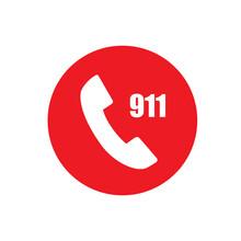 911 Emergency Call