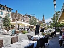 Grado Italien Altstadt Und Sehenswürdigkeiten