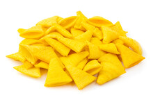 Cone Shaped Corn Chips