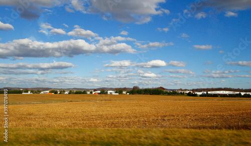 Valokuva Agricultural Field, Lancaster, Ohio