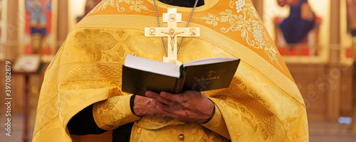 Stampa su Tela Orthodox Church