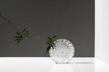 Vine And Vase 2