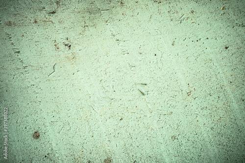 Zielono miętowe tło tekstura kamienno betonowe.