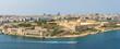 Fort Manoel & Lazzaretto