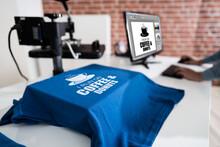 Heat Transfer T Shirt Printing