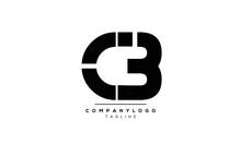 Alphabet Letters Initials Monogram Logo C3 Or 3C